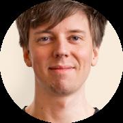 Johan Casserfelt Software Developer Learnifier